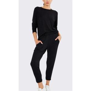 SPLITS59 FIFTY NINE Sweatsuit Warmup Top & Pants